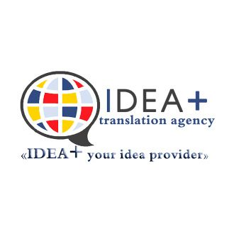 Translation Services Agency IDEA+